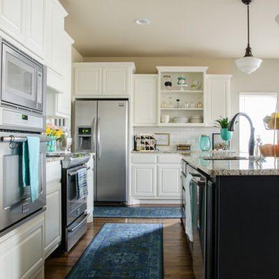 Spring Home Tour - Polished Habitat