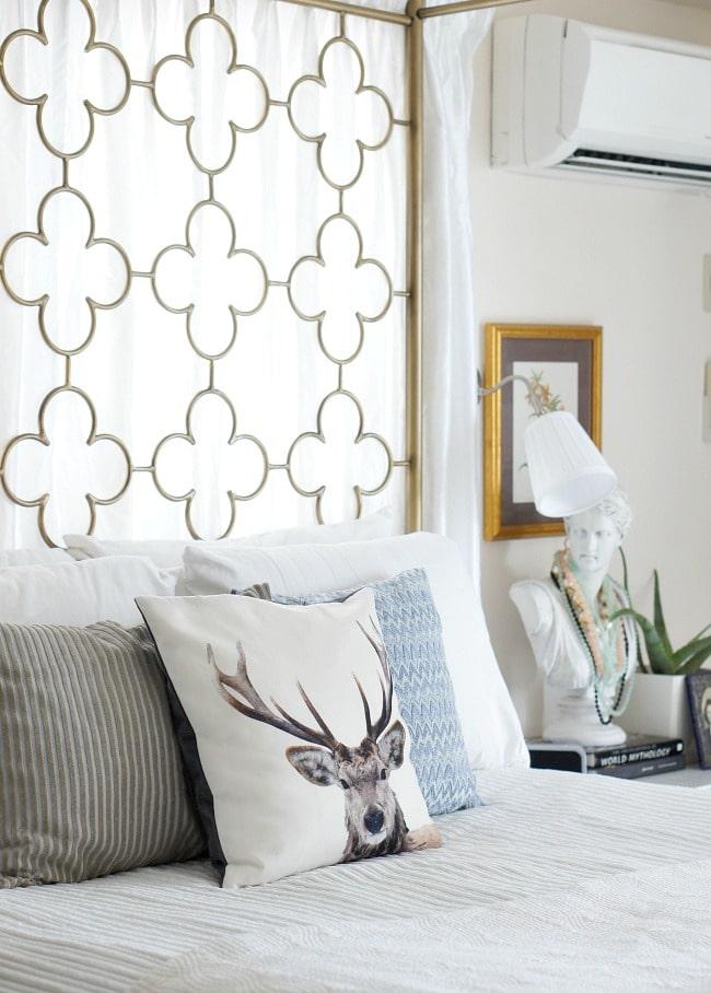 use good lighting in rentals