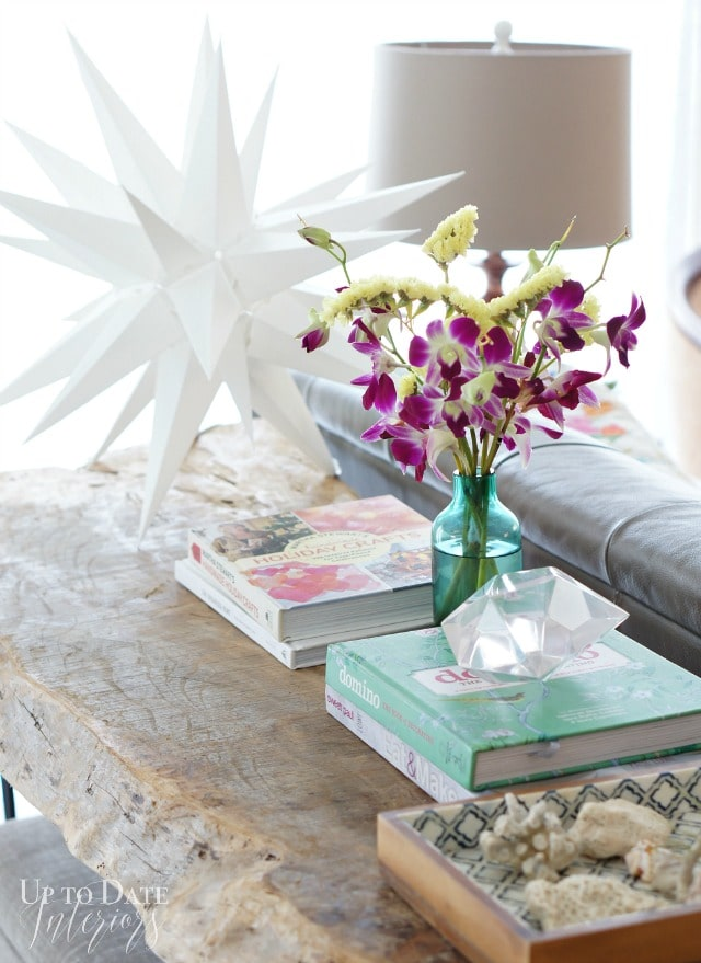 Spring Clean Your Decor!