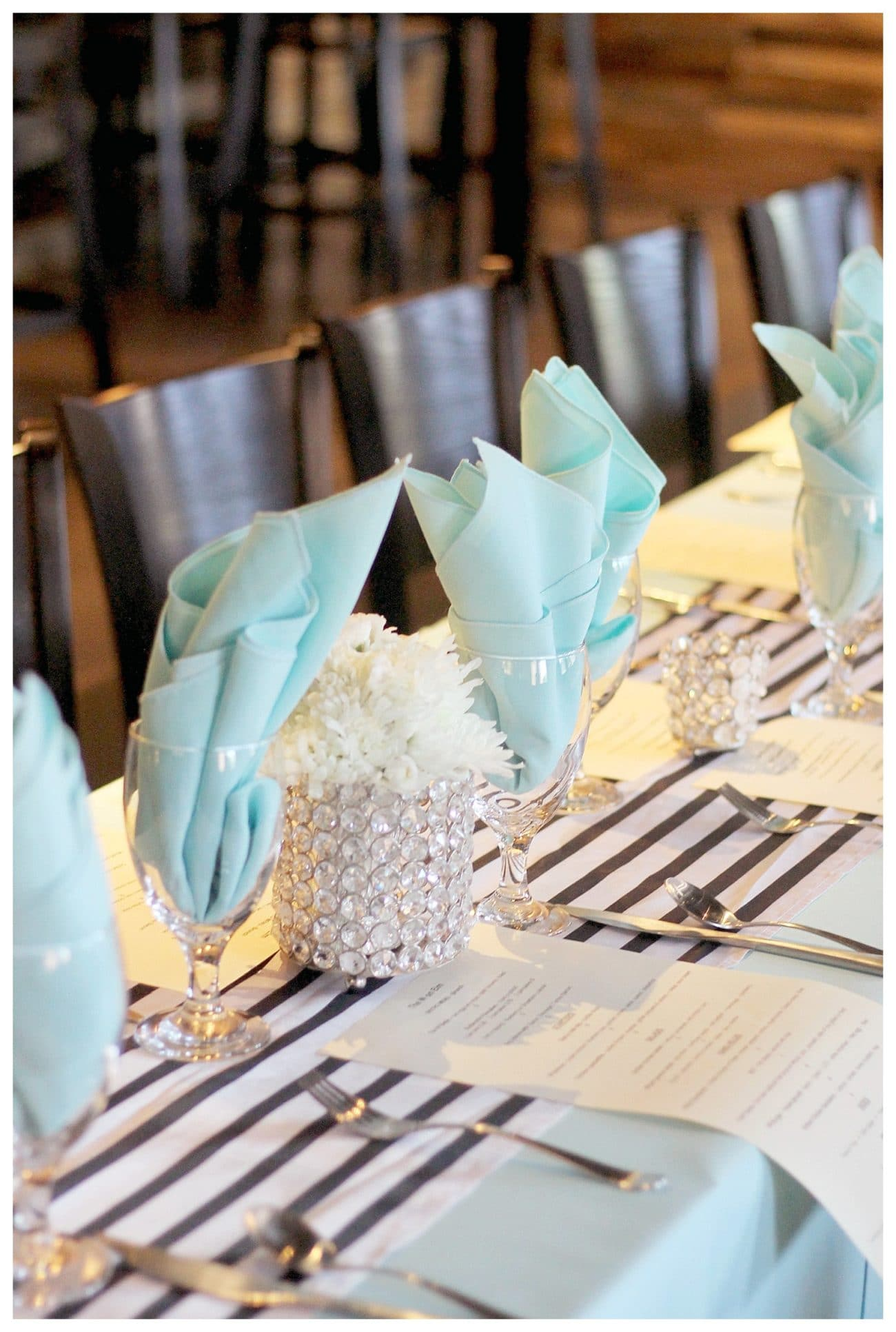 Plan a Pinterest-Perfect Party WITHOUT Losing Your Mind {Organizing in Style}