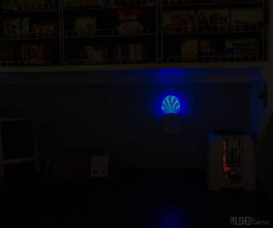Zevo Blue Light Insect Control
