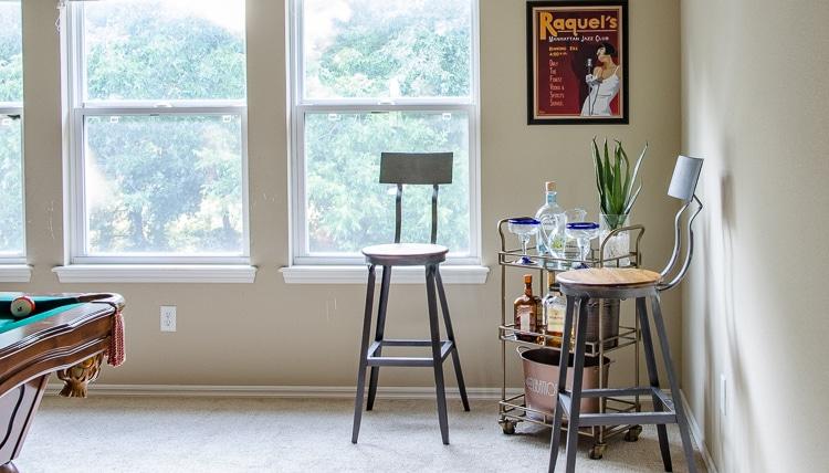 Living Room Furniture Tulsa