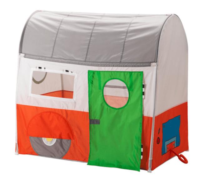 IKEA HEMMAHOS Tent -Camper