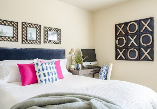 Guest Room/Office Combo