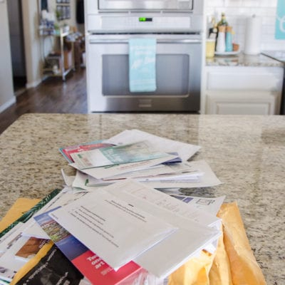 Conquer Mail Clutter Once and For All