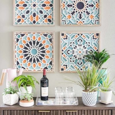Secrets to Saving Money on New Home Decor