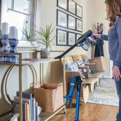 Cordless Vacuum Review – Shark IONFlex 2x DuoClean