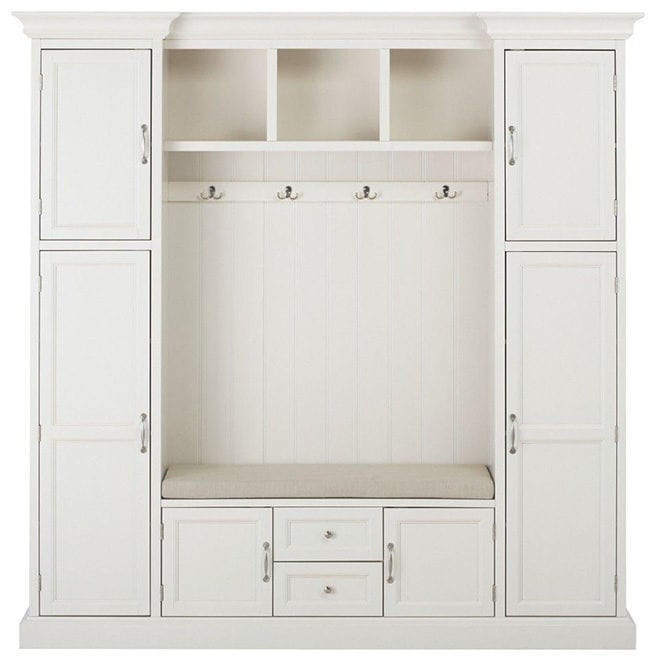 Mudroom Furniture with storage