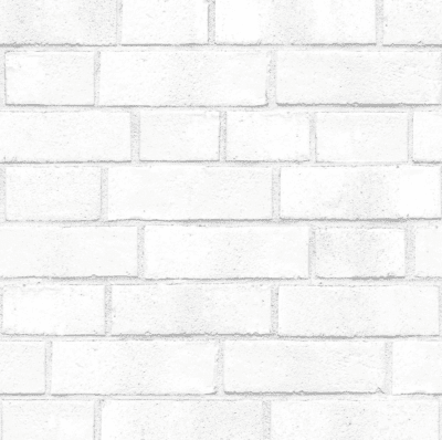 Tempaper Brick Removable Wallpaper Home Depot