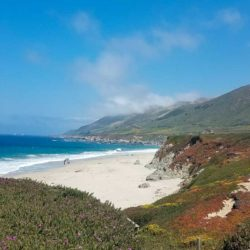 Most gorgeous California beaches - Garrapata State Park