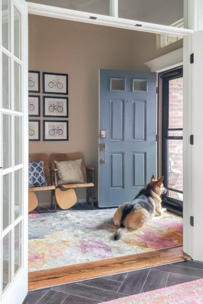 How to Improve Indoor Air Quality - Tip 7: Open the Windows