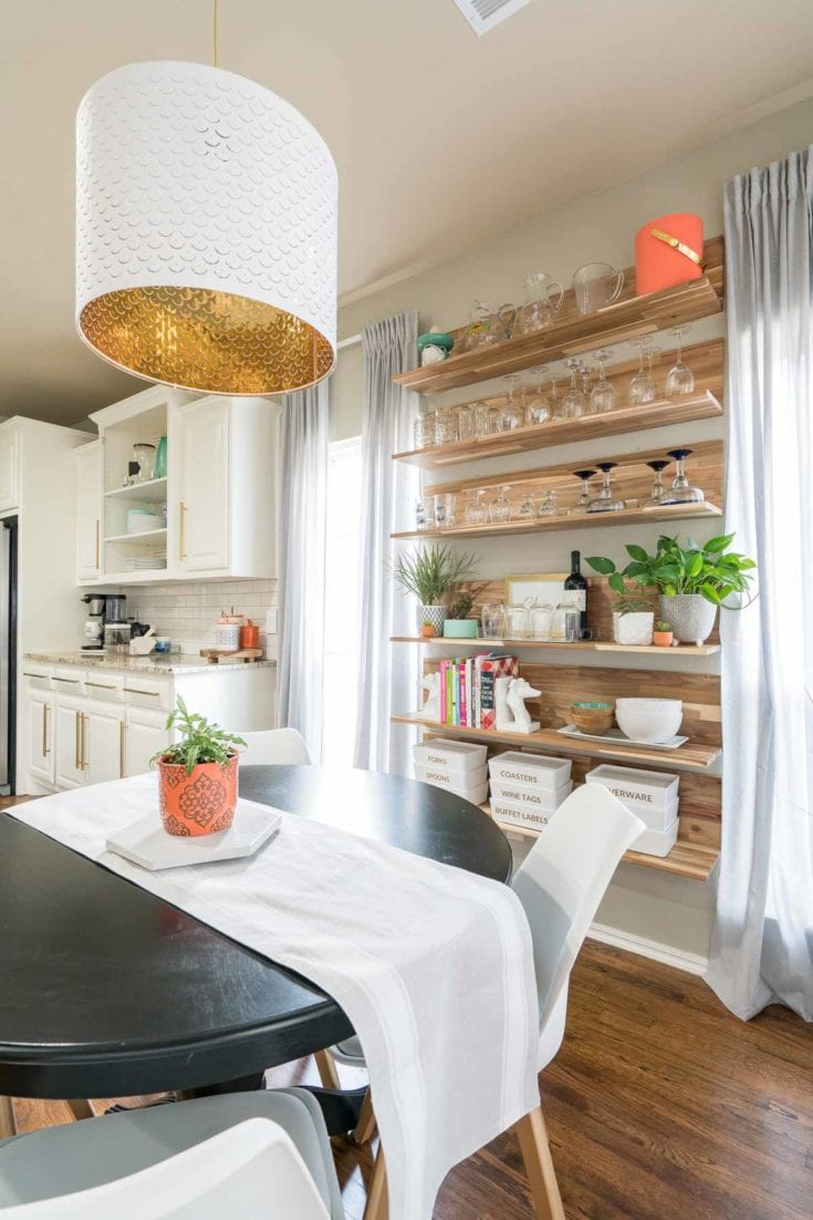 The Kitchen GOT Botox - Reveal