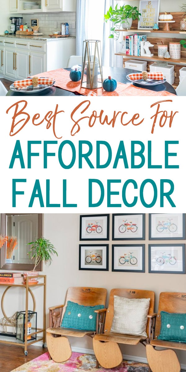 Text on Fall Images: Best Source for Affordable Home Decor
